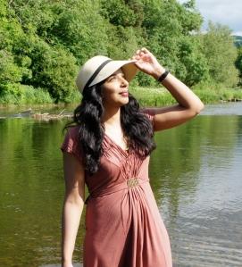 Anita Sethi