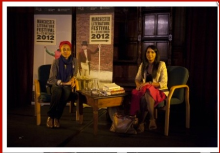in conversation with Zadie Smith