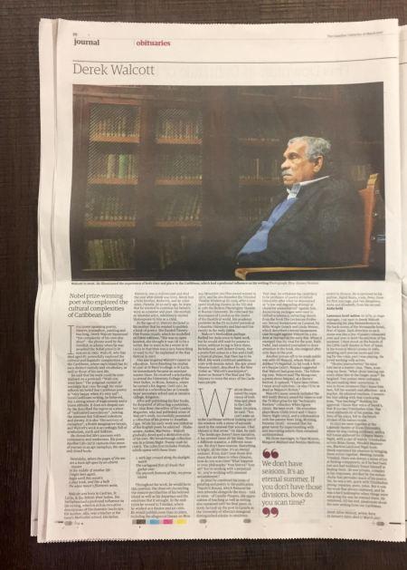 Derek Walcott obituary by Anita Sethi.jpg